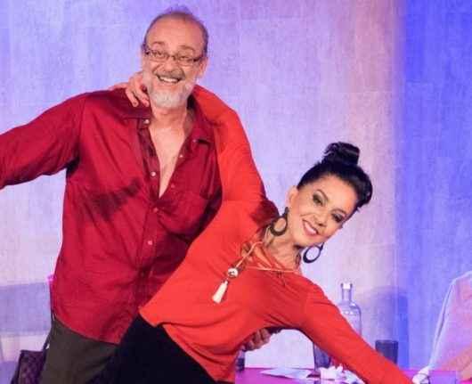 Teatro Mario Covas recebe comédia romântica 'Até que a Morte nos Separe'