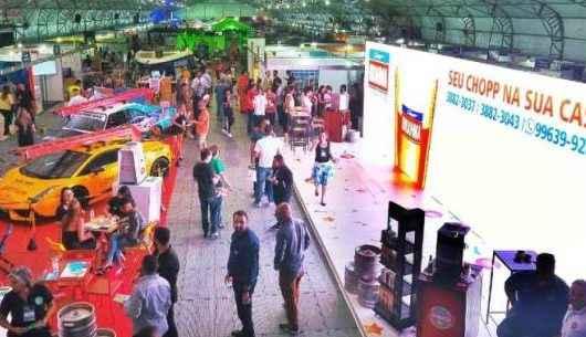 2º Empreenda Caraguatatuba supera as expectativas com 21,5 mil visitantes e R$ 10 milhões em negócios durante cinco dias