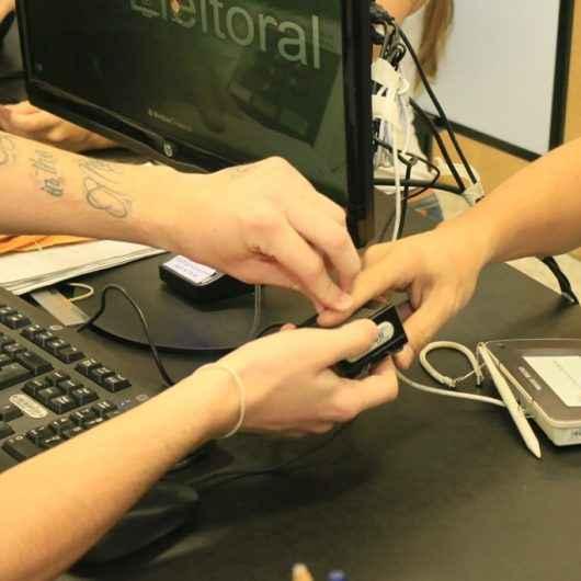 Biometria: prazo para regularizar a situação cadastral vai até 6 de maio