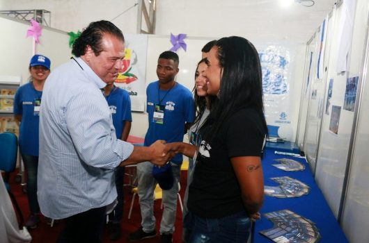 Prefeitura e Sebrae/SP firmam convênio para Projeto Caraguatatuba Empreendedora IV