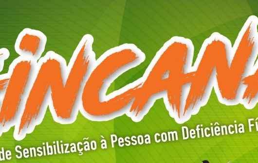 Ciapi promove Gincana de Sensibilização à Pessoa com Deficiência nesta sexta (11/10)