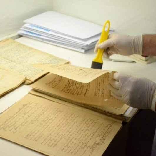 Caraguatatuba recebe reunião do projeto Observatório de Arquivos Municipais do Estado de São Paulo em março
