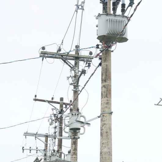 Pegorelli recebe lançamento de rede de energia da EDP neste sábado (19/10)