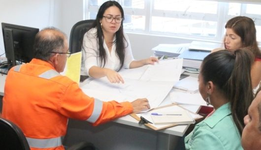 Prefeitura inicia nesta quinta-feira obras do canal de drenagem do Santamarina