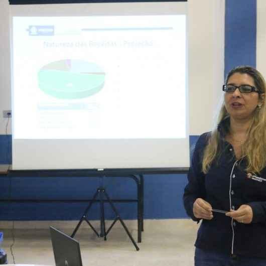Prefeitura de Caraguatatuba promove segunda audiência pública da LOA 2020 na quarta-feira