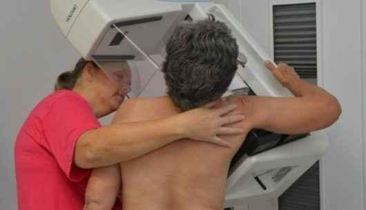 Centro de Referência da Mulher segue com agendamento de mamografias e reforça atendimento nos sábados