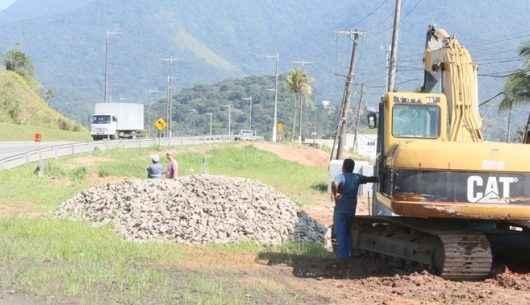 Obras de drenagem são realizadas na Região do Jetuba