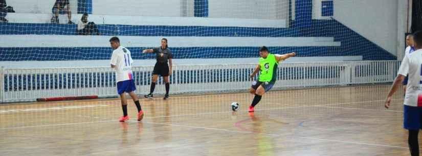 Por decisão da JDD, Cirok vai à final do Campeonato Municipal de Futsal