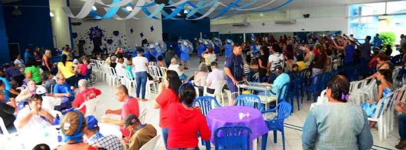 """Ciapi promove """"Sarau e Cantata de Natal"""" no próximo dia 12"""