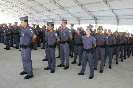 Caraguatatuba receberá 220 policiais militares para reforço na Operação Verão 2020/2021