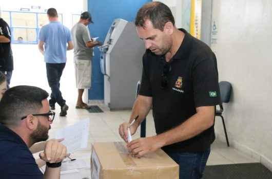 Prefeitura de Caraguatatuba divulga resultado preliminar da eleição de conselheiros do CaraguaPrev