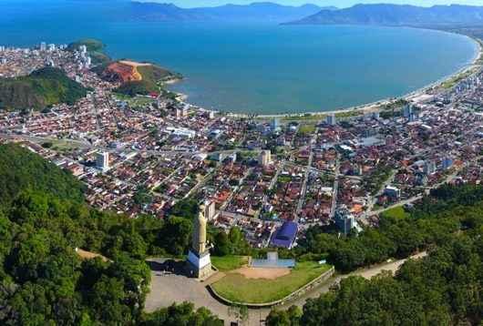 Prefeitura de Caraguatatuba cadastra empresas do setor  turístico para novo site