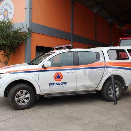 Depósito de Ajuda Humanitária da Defesa Civil será inaugurado em Caraguatatuba