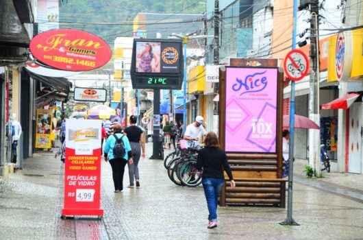 Retomada da Economia: Caged aponta saldo positivo de 255 vagas em outubro em Caraguatatuba
