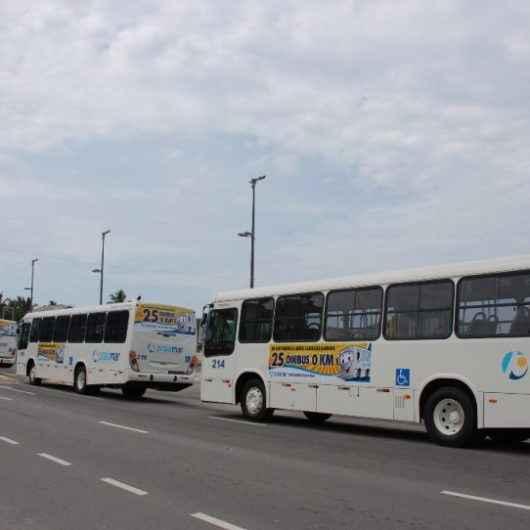 Prefeitura solicita mais ônibus nos horários de pico para atender trabalhadores de serviços essenciais
