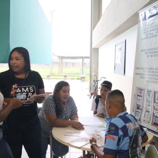Prefeitura de Caraguatatuba apresenta Programa Planta Popular para alunos do Ensino Médio