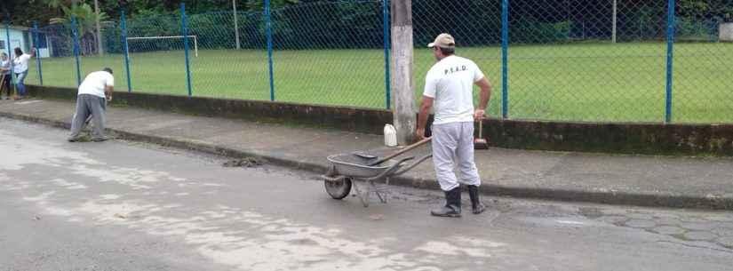 Prefeitura de Caraguatatuba abre inscrições para 110 vagas de bolsista do PEAD