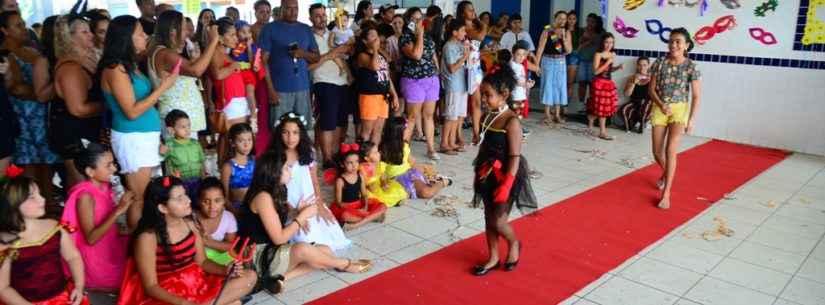 Família e escola: Caraguatatuba reafirma a importância da parceria com dia municipal sobre o tema