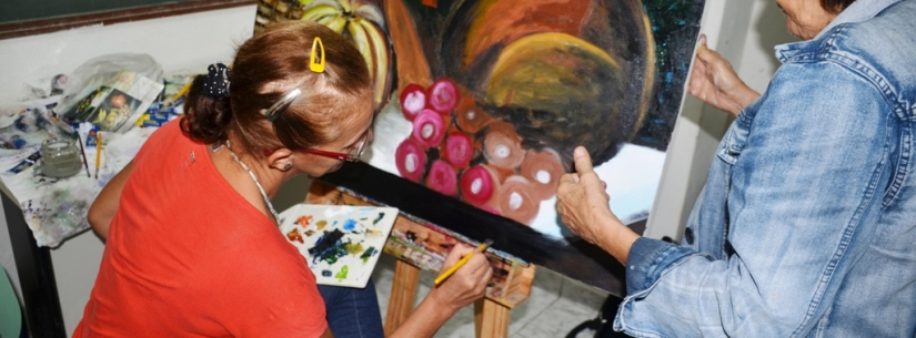 Fundacc prorroga prazo de inscrição para credenciamento de artistas orientadores