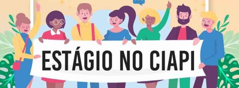 Ciapi de Caraguatatuba abre oportunidade de estágio não remunerado