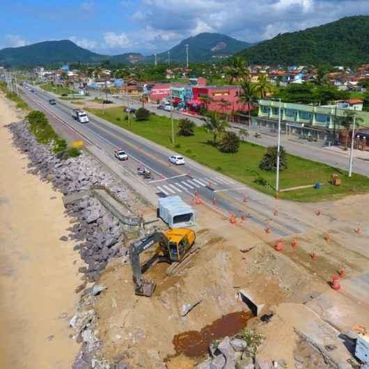 Obras de construção do canal extravasor no Massaguaçu têm autorização do DER e Cetesb