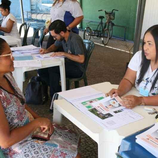Urbanismo Itinerante auxilia população do Barranco Alto na sexta-feira (06/03)