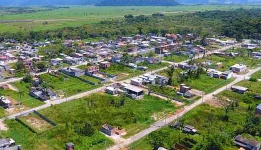 Prefeitura de Caraguatatuba e Sabesp iniciam implantação de rede de água no Rio Marinas