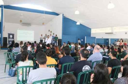 Prefeitura de Caraguatatuba promove integração de 176 novos servidores públicos concursados