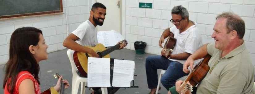 Fundacc oferece videoaulas com artistas orientadores das Oficinas Culturais durante isolamento social