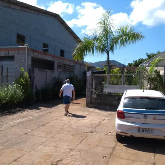 Covid-19: Prefeitura fiscaliza mais de 4 mil estabelecimentos e multas ultrapassam R$ 1,8 milhão