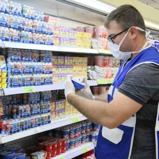 Multas ultrapassam R$ 1,7 milhão com mais três supermercados atuados pelo Procon de Caraguatatuba
