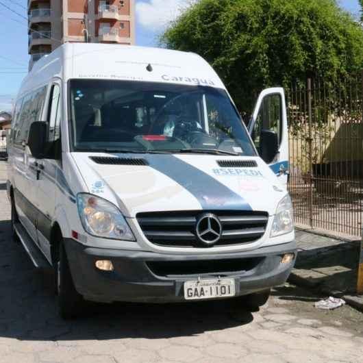 Caraguatatuba entrega kit higiene para idosos e pessoas com deficiência