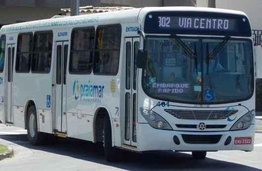 Transporte público fica gratuito em Caraguatatuba até às 12h