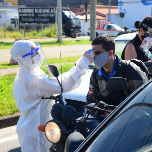 Barreira sanitária: veranistas dão desculpas de todos os tipos para vinda a Caraguatatuba