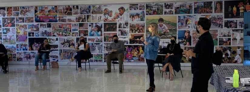Educação de Caraguatatuba promove avaliação das atividades remotas
