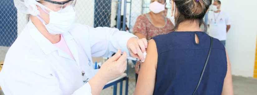 3ª Fase da Vacinação contra a Gripe (H1N1) começa segunda-feira (11)