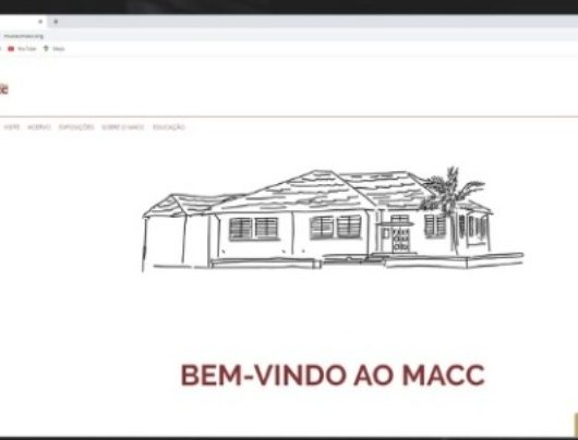 MACC lança plataforma digital e participa da 18ª Semana Nacional de Museus