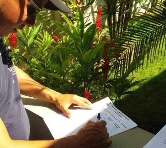 Prefeitura de Caraguatatuba notifica marinas e garagens náuticas para não fazerem passeios