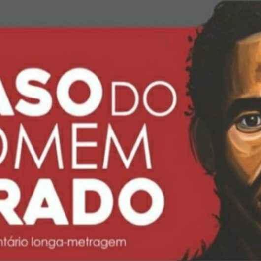 Cineclube Sambaqui realiza cine debate com diretora e roteirista do filme 'O Caso do Homem Errado'