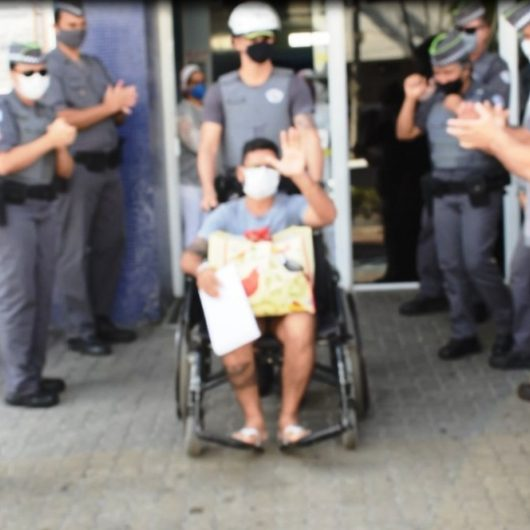 Caraguatatuba tem 281 pacientes recuperados da Covid-19