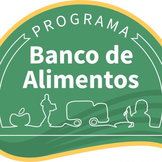 Banco de Alimentos de Caraguatatuba completa 3 anos e distribui 89 toneladas de alimentos