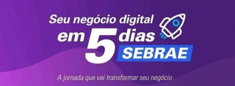 Jornada do Sebrae e da Cielo sobre negócios digitais encerra nesta sexta-feira (19) com Luiza Trajano
