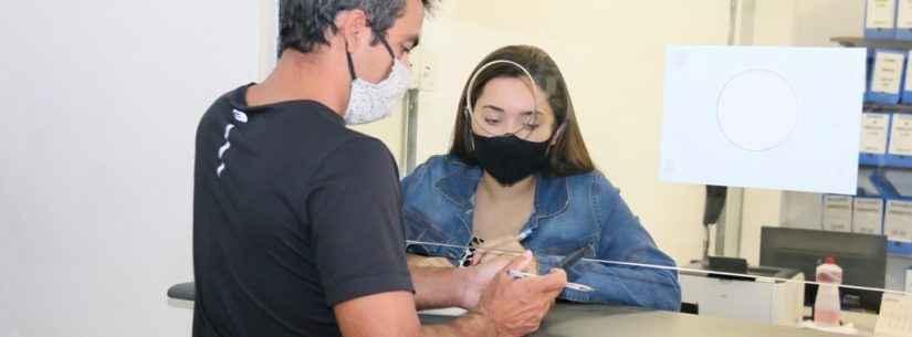 Lançamento do ISS Fixo e taxa de licença da Prefeitura de Caraguatatuba está prorrogado para julho