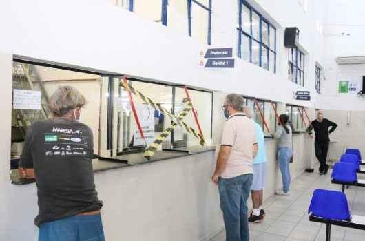 Prefeitura de Caraguatatuba mantém expediente e atendimento ao público reduzidos até dia 28 de junho