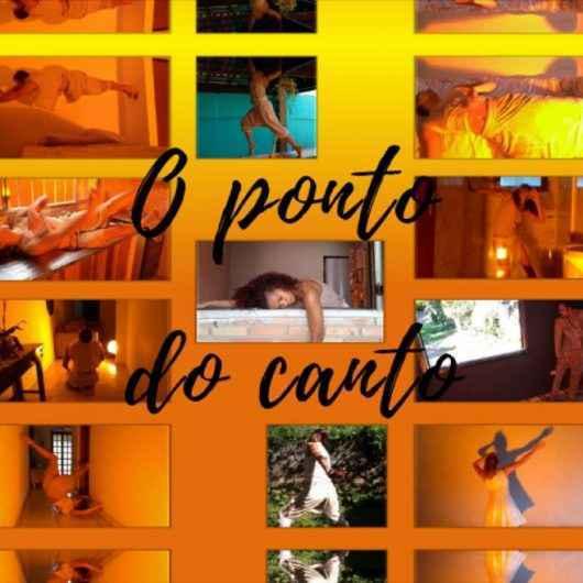 'O Ponto do Canto', novo trabalho do Corpo de Baile de Caraguatatuba, estreia nesta sexta-feira