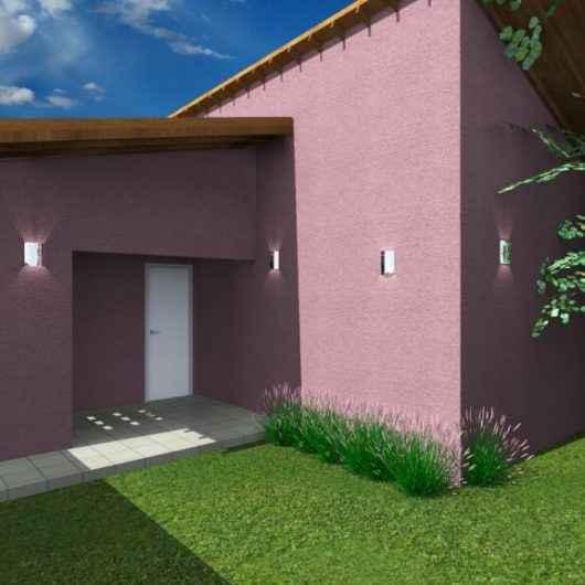 Prefeitura de Caraguatatuba entrega projeto de Planta Popular em casa