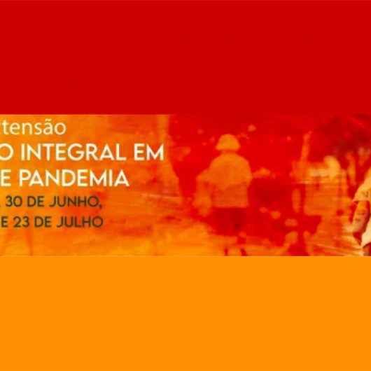 Professores de Caraguatatuba participam de curso sobre Educação em tempos de pandemia