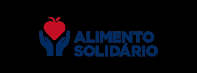 Alimento Solidário: beneficiários que ainda não retiraram a cesta têm nova oportunidade