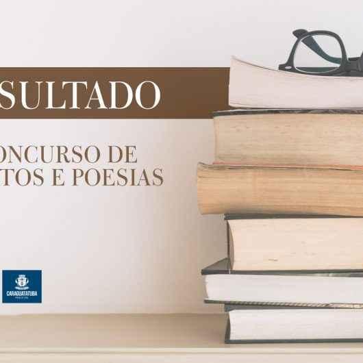 'Manhãs à Deriva' e 'Um Café no Sertão' vencem 3º Concurso de Contos e Poesias