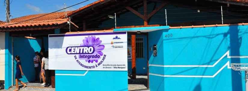 Centro Integrado de Atendimento à Mulher (CIAM) atende vítimas de violência em Caraguatatuba